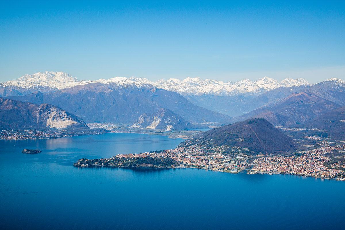 Verbania Lago Maggiore Karte.Al Centro Guesthouse Centro Sportivo Albergo Lago Maggiore